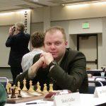 IM Khmelnitsky @ US Invitational Championship