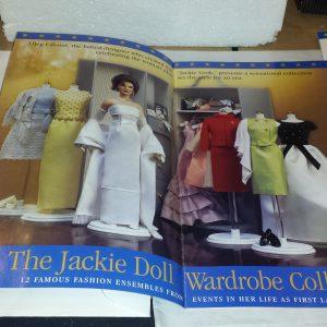 Franklin Mint Dolls